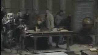 Behind The Scenes HP and Philosopher's (Sorcerer's) Stone