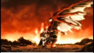 Fairy Tail Dragon Cry Natsu vs Animus Full fight HD