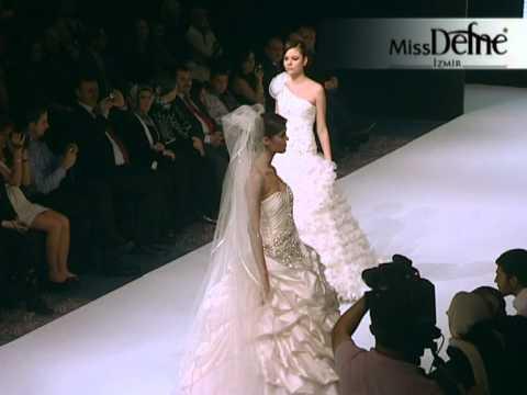 Miss Defne 2011 Defilesi Kısa Versiyon