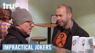 Impractical Jokers - Are You Chinese? | truTV