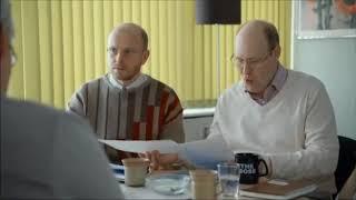 Kontoret - Mötet