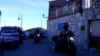 2016.06.03. - Moto susret MK Okit - Vodice - Moto defile