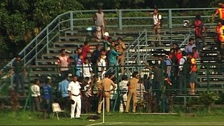 U-16 Youth League : Mohun Bagan wins Kolkata derby, fans get criticized
