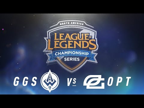 Xxx Mp4 GGS Vs OPT Week 6 Day 1 NA LCS Spring Split Golden Guardians Vs OpTic Gaming 2018 3gp Sex