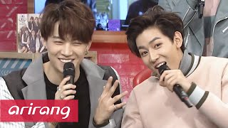 After School Club _ GOT7(갓세븐) _ Part 2 _ Ep.205 _ 032916