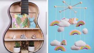 DIY Room Makeover on a Budget!! | Easy and Cheap Home Decoration Ideas & Hacks by Blossom