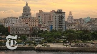 What to Do in Havana | 36 Hours Travel Videos | The New York Times