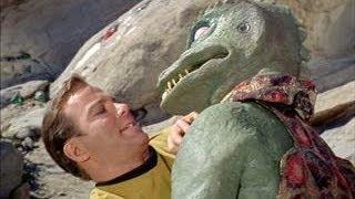 Star Trek - Kirk Vs. Gorn