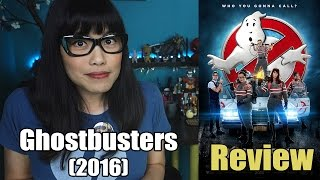 Ghostbusters (2016) | Movie Review