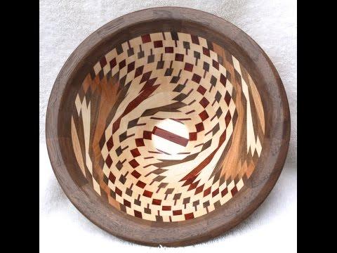 Dizzy Bowl