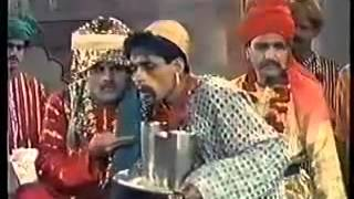 Funny Pakistani Comedy By Munawar Zarif | Heer Ranjah Nikah Funny Munawar Zareef Film Scene