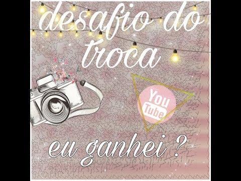 Xxx Mp4 DESAFIO DO TROCA Ft Canal Das Amigas Lili Martins 3gp Sex