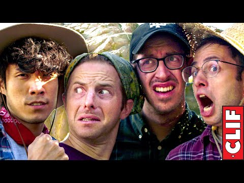 The Try Guys 12 Mile Wilderness Adventure