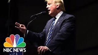 Download What We Can Learn From Donald Trump's Speech Patterns | NBC News 3Gp Mp4