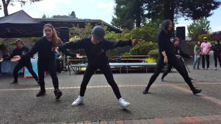 All I Need is You Dance Cover by JDC