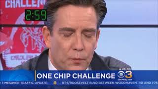 One Chip Challenge Epic Fail