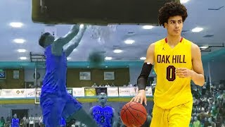 Who Is The BEST TEAM IN THE COUNTRY!? Oak Hill vs IMG Academy Ends In CHAOS!!