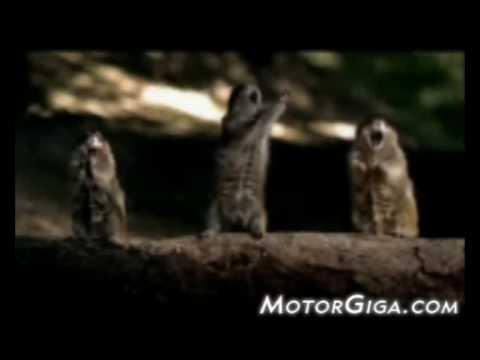 El Grito anuncio de Bridgestone