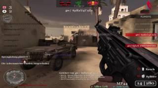 FSL - army vs gonewild - Playoffs