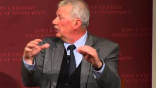 Crisis in US-Russia Relations: The View from Moscow   Institute of Politics