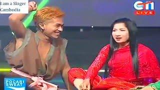 ដាក់បាន ដាក់បាន-ពាក់មី Khmer Peak Mi comedy 27,Feb,2016
