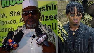 "KWEUPEE Sheikh KIPOZEO Amkataa DIAMOND PLATNUMZ / ""Waache Kuvunja Jungu!"""