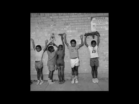Nas - COPS SHOT THE KID (Instrumental)