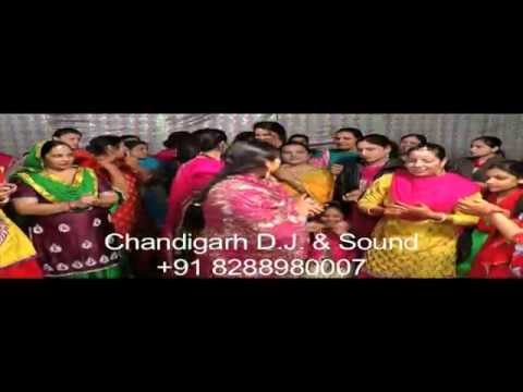JAGO  Ladies Sangeet  musical Group Singer Live in Chandigarh Himachal Punjab  Call: 8288980007