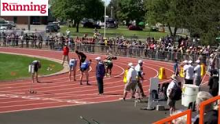 FULL: 2017 OFSAA Track senior boys 800m final