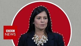 What went wrong for Priti Patel - BBC News