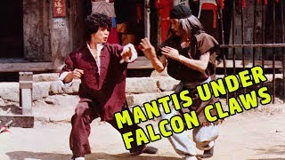 Wu Tang Collection: Mantis Under Falcon Claws