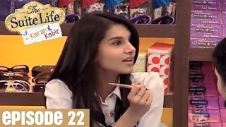 The Suite Life Of Karan and Kabir | Season 1 Episode 22 | Disney India Official