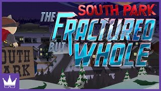 Twitch Livestream | South Park: The Fractured but Whole Part 1 [Xbox One]