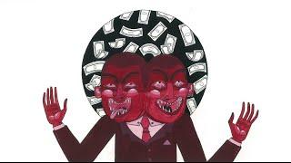 1 - Costa Gold - Anjos e Demônios. [prod. Lotto]  (Releitura