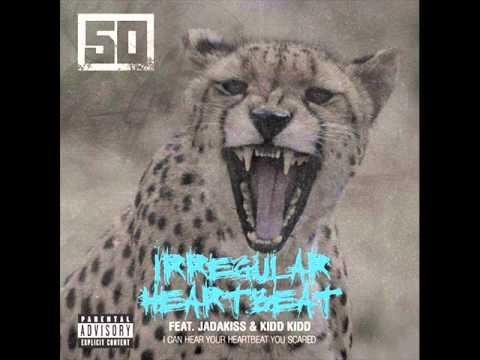 50 Cent Ft. Jadakiss & Kidd Kidd- Irregular Heartbeat [Instrumental]