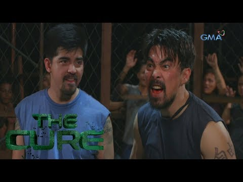 The Cure: Fernan vs Darius