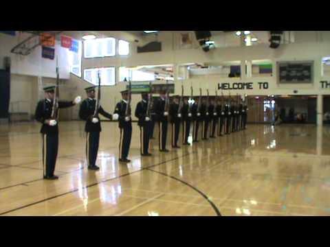 watch United States Army Drill Team