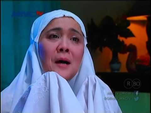 FTV Film Televisi Indonesia Malam Kisah Pilu Janda Beranak Dua