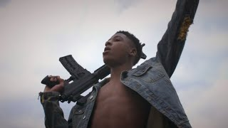 NBA YoungBoy - Bandz (Official Music Video)