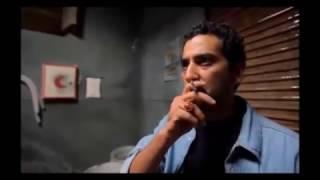 عمرو سعد ومشهد من مسلسل شارع عبد العزيز الجزء الاول الحلقة 3