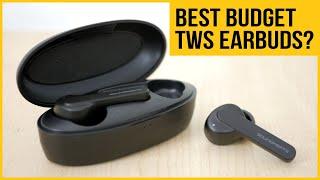 SoundPeats TrueCapsule True Wireless   Best budget TWS earbuds so far!