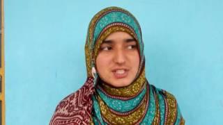 RIZWANA MAROOF KHAN (CHARKHA WRITER)