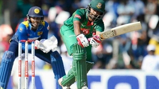 Tamim Iqbal's century (127 runs)   Sri Lanka vs Bangladesh, 1st ODI - FANS REACTION
