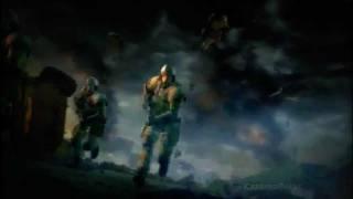 Tekken 6 - Trailer / Jin vs Kazuya [Fanmade]