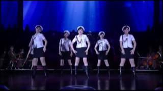 北朝鮮 『我々は万里馬騎手 (우리는 만리마기수)』 モランボン楽団 uriminzokkiri 2017/01/14 全てに日本語字幕 Sous-titres français