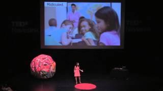 Taking the time to tinker: Poornima Vijayashanker at TEDxNavesink