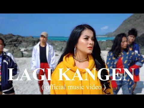 Gita Youbi ft Bule - Lagi Kangen