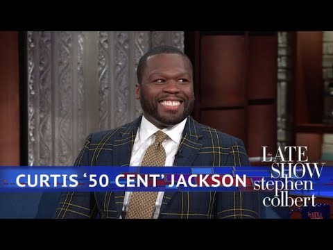 Xxx Mp4 Curtis 50 Cent Jackson Teaches Stephen How To Beef 3gp Sex
