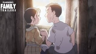 In This Corner of The World | New Trailer for Japanese Anime