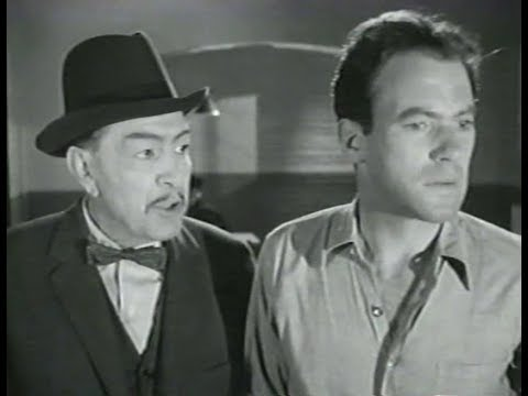 New Adventures of Charlie Chan 18 Dateline to DIE J. Carroll Naish